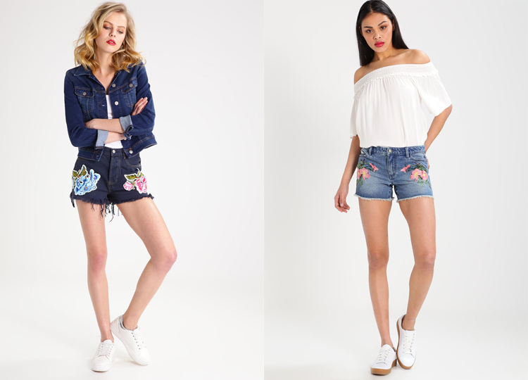 Missguided, Only, fot. Zalando